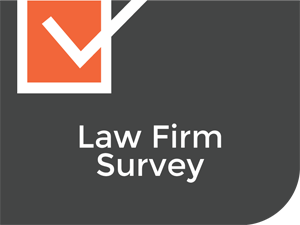 National Law Firm Pro Bono Survey