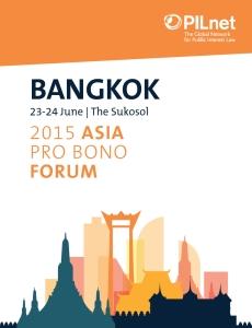 2015_PILnet_Asia_Pro_Bono_Forum