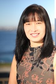 Leanne Ho