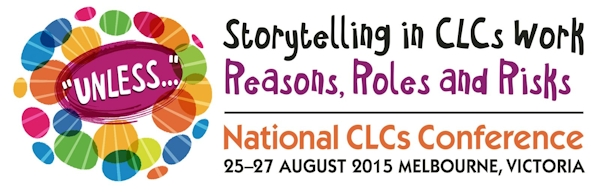 National CLCs Conference 2015