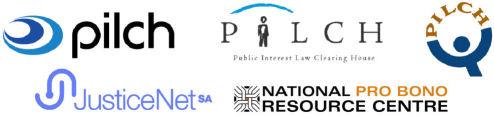 NPBRC and PILCHS logos