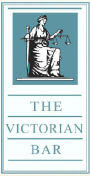 Vic Bar logo