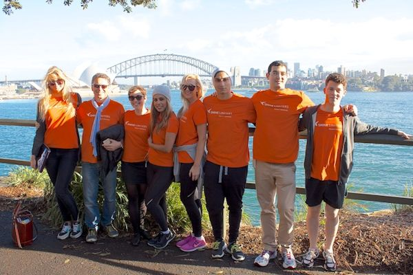 Walk for Justice 2014 Sydney