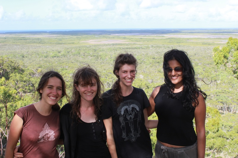 Models for student involvement in pro bono