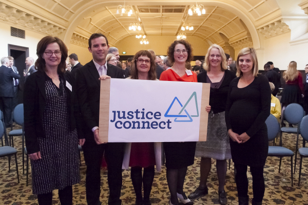 JusticeConnectLaunch1
