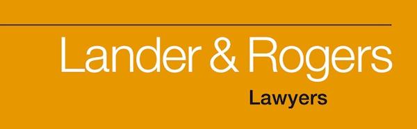 Lander & Rogers