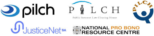 NPBRC and PILCHS logos