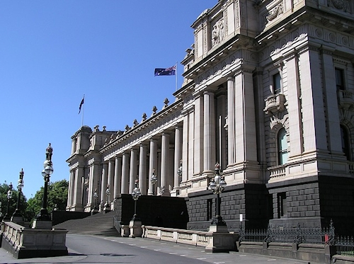 Victorian Government announces Access to Justice review