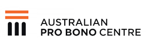 Australian Pro Bono Centre