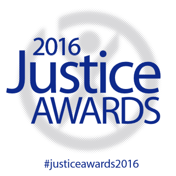 2016 Justice Awards