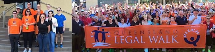 Walk for Justice in Queensland
