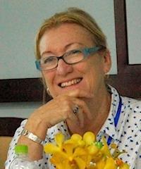 Annette Bain
