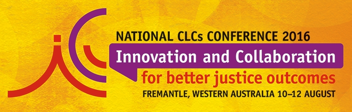 National CLCs Conference 2016